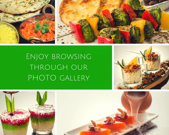 Food Catering KL & PJ | Wedding Caterer | Halal Catering